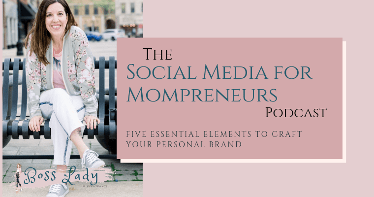 Five Essential Elements to Craft Your Personal Brand