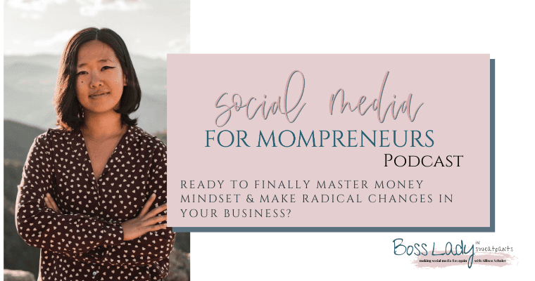 Ready to master your MONEY mindset, make radical changes and control your business? Tips to business success & strong personal brand.