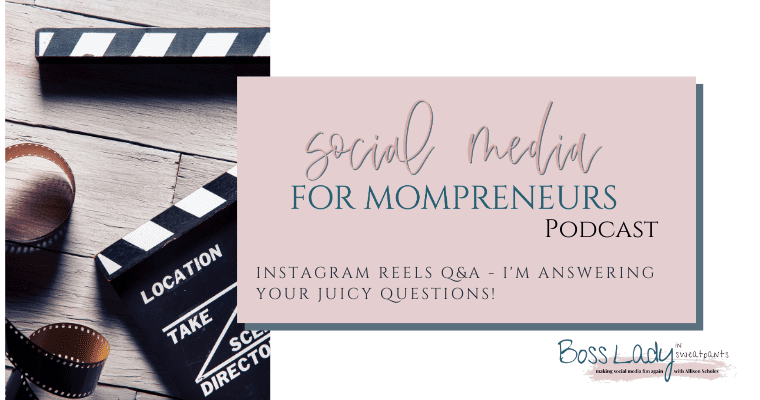 I'm answering your juicy Instagram Reels questions! How to get started with Reels? How to create unique Reel topics and ideas? How to create different scenes or clips within Reels? And how to create before and after scenes for photographers?