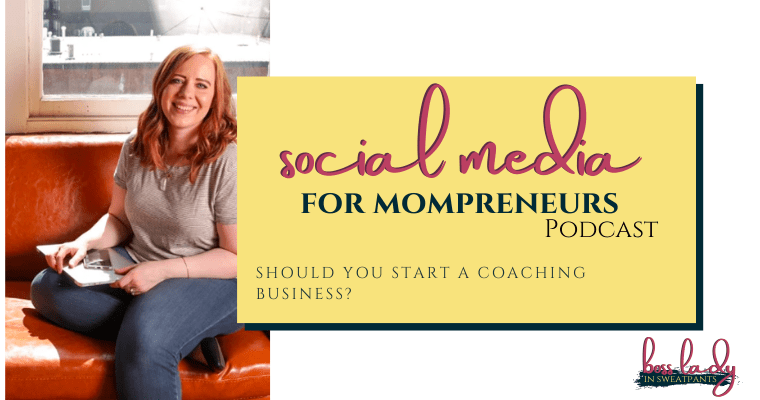 Should You Start a Coaching Business with Lindsay Maloney